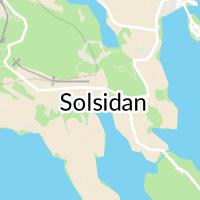 Hörnsjöfors Herrgård AB, Saltsjöbaden