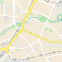 Specialpedagogiska Skolmyndigheten, Örebro