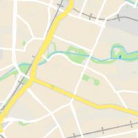 Högdalens Sim- och idrottshall, Solna