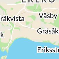 IGNIS alfa/Ekerö, Ekerö