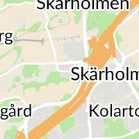 AUMA Scandinavia AB, Skärholmen