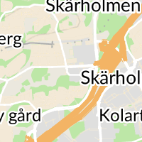 Misa Skärholmen, Skärholmen