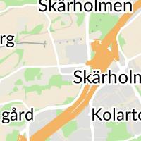 Fönstrets Dagliga Verksamhet, Skärholmen
