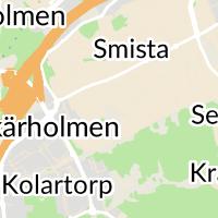 Juringe Skola, Segeltorp