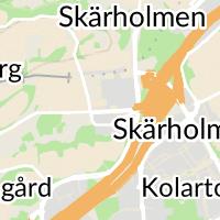 Stockholms Kommun - Fältassistenter Barn Och Ungdom, Skärholmen