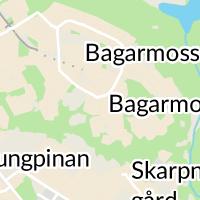 Brotorpsskolans fritidshem, Bagarmossen