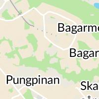 Ekgården Förskola, Bagarmossen