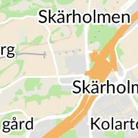TanExpress Drop in Solarium, Skärholmen