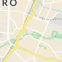 Örebro Läns Landsting, Örebro