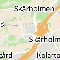 Telenor, Skärholmen