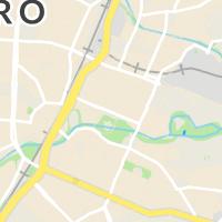 Örebro Kommun - Bio Roxy, Örebro