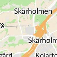 Nytida Skärholmen, Skärholmen