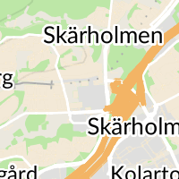 Team SydVäst beroendemottagning - Beroendecentrum Sthlm, Skärholmen