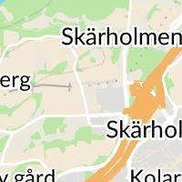 Stockholms Stadsteater Skärholmen, Skärholmen