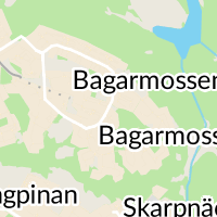 Såpbubblan Förskola, Bagarmossen