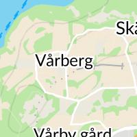 Oral Care Vårberg, Skärholmen