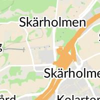 Din Sko, Örebro