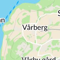 Lilla Världen Förskola, Skärholmen