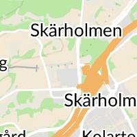 Svea Vaccin, Skärholmen