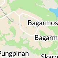 Coop Konsum, Bagarmossen
