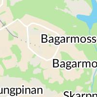Capio Barnvårdscentral Bagarmossen, Bagarmossen