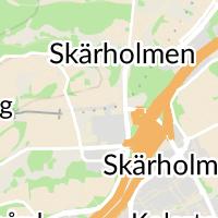 Stockholms Kommun - Elevboendet Gula Huset, Skärholmen