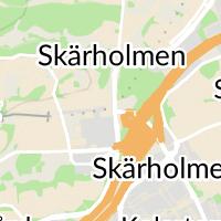 ABF Stockholm Sydväst, Skärholmen