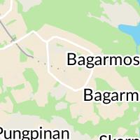 Stockholms Kommun, Bagarmossen