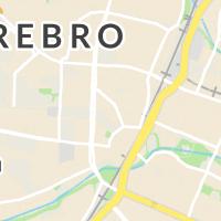 Hälsokliniken Närke AB, Örebro