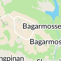 Föräldrakooperativet Skatan, Bagarmossen