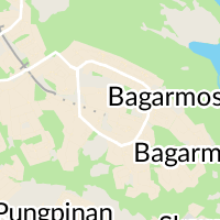 Stockholms Kommun - Kulturskolan Bagarmossen, Bagarmossen