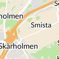 Skansbergets förskola, Segeltorp