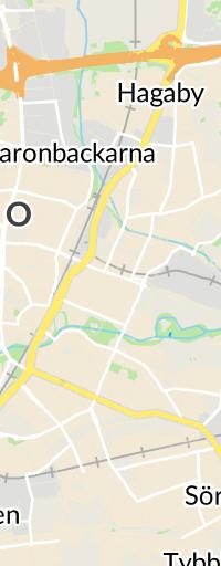 Trafikverket, Örebro