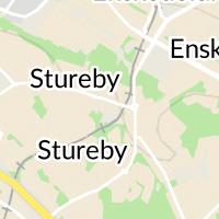 Stureby Gruppbostad, Enskede
