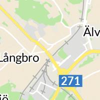 Stockholms stad - Älvsjö stadsdelsförvaltning, Älvsjö