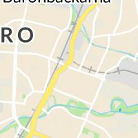Högskolerestauranger AB - Rätten, Örebro