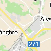 Vivels konditori, Älvsjö