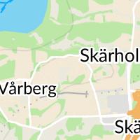 Förskolan Falkholmsgränd 40, Skärholmen
