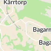 Skarpnäcks kommunala hemtjänst, Bagarmossen