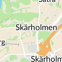 Växthuset förskola, Skärholmen