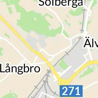Älvsjö hemtjänst (LSS), Älvsjö