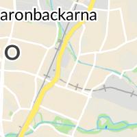 Överförmyndarnämnd, Örebro