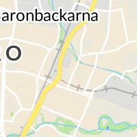 Holmens Dagliga Verksamhet Dagcenter, Örebro