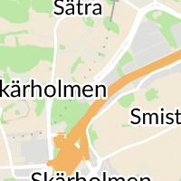 Internationella Engelska Skolan Skärholmen, Skärholmen