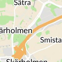 AB Tresson Fasad, Skärholmen