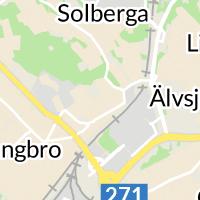 Älvsjö Boendeservice, Älvsjö