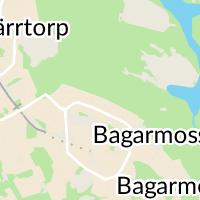 Ur & Skur Transport Stockholm AB, Bagarmossen