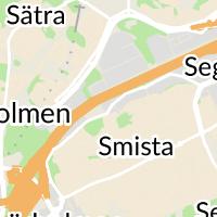 Kihlströms Transport & Lastbilscenter, Segeltorp