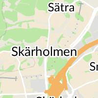 Sätra SK, Skärholmen