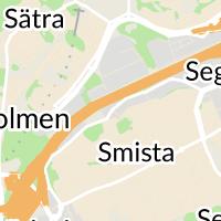 Mekopartner / Kihlströms Transport & Lastbilscenter, Segeltorp